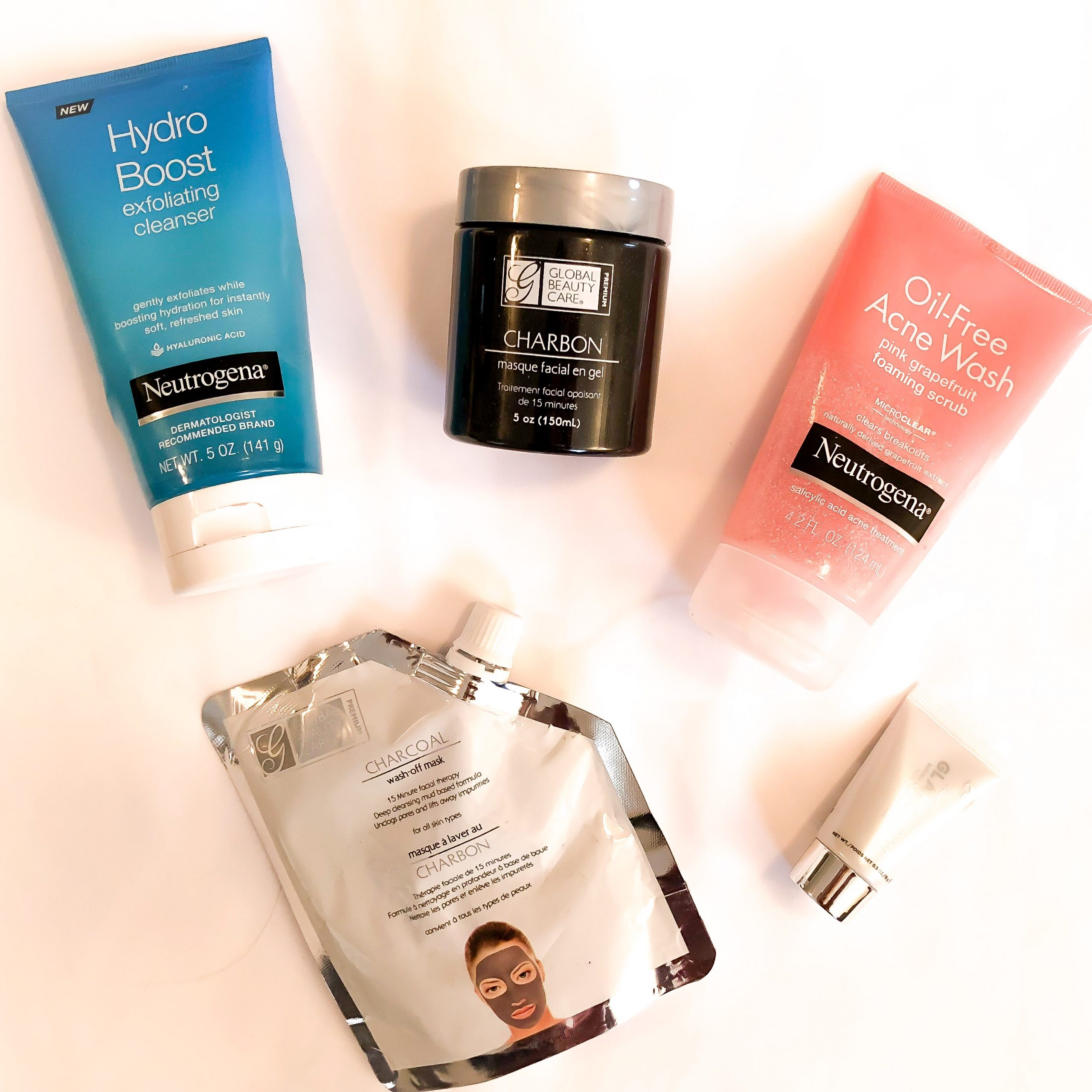 5 Face masks I can't get enough of