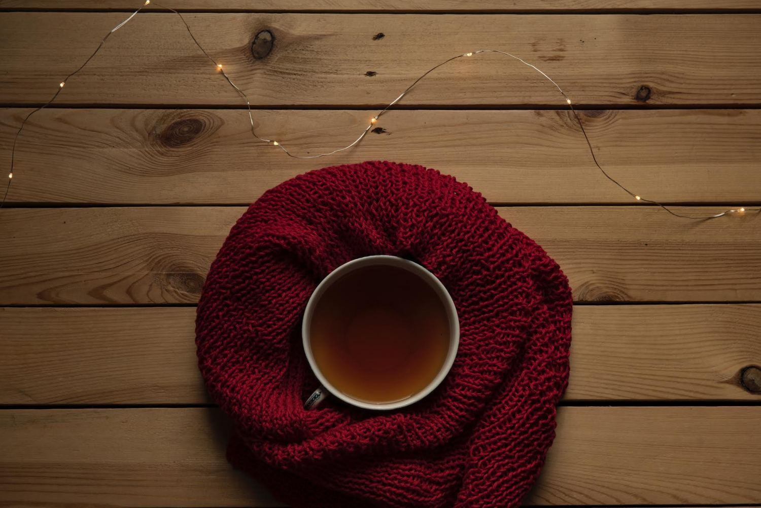 Ways to practice self-care in the winter months