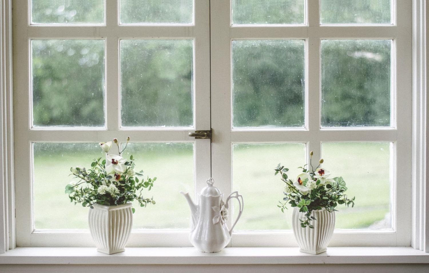 Simple home improvements to ensure your home is ready for winter