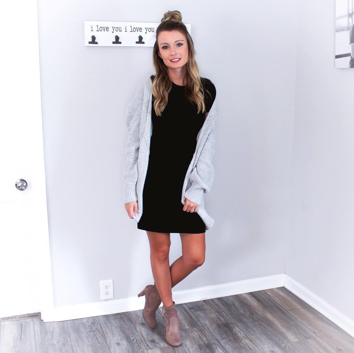 5 Simple ways to style your little black dress