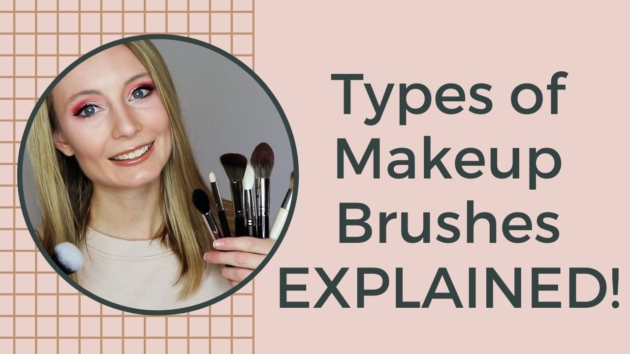 Makeup Brushes and Tools EXPLAINED!