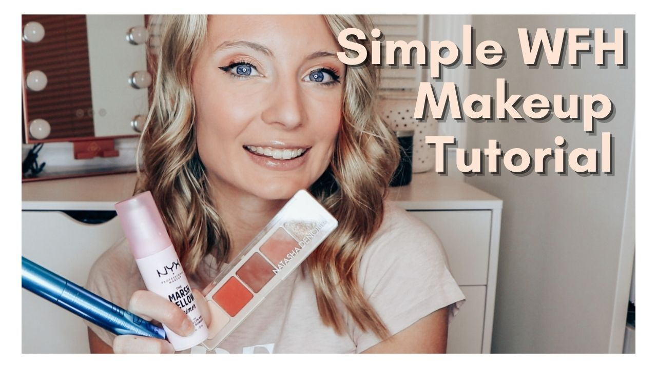 Easy Everyday Makeup