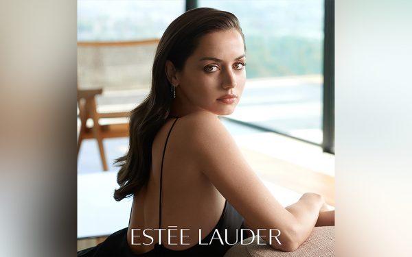 Estee Lauder Names Ana de Armas New Global Ambassador