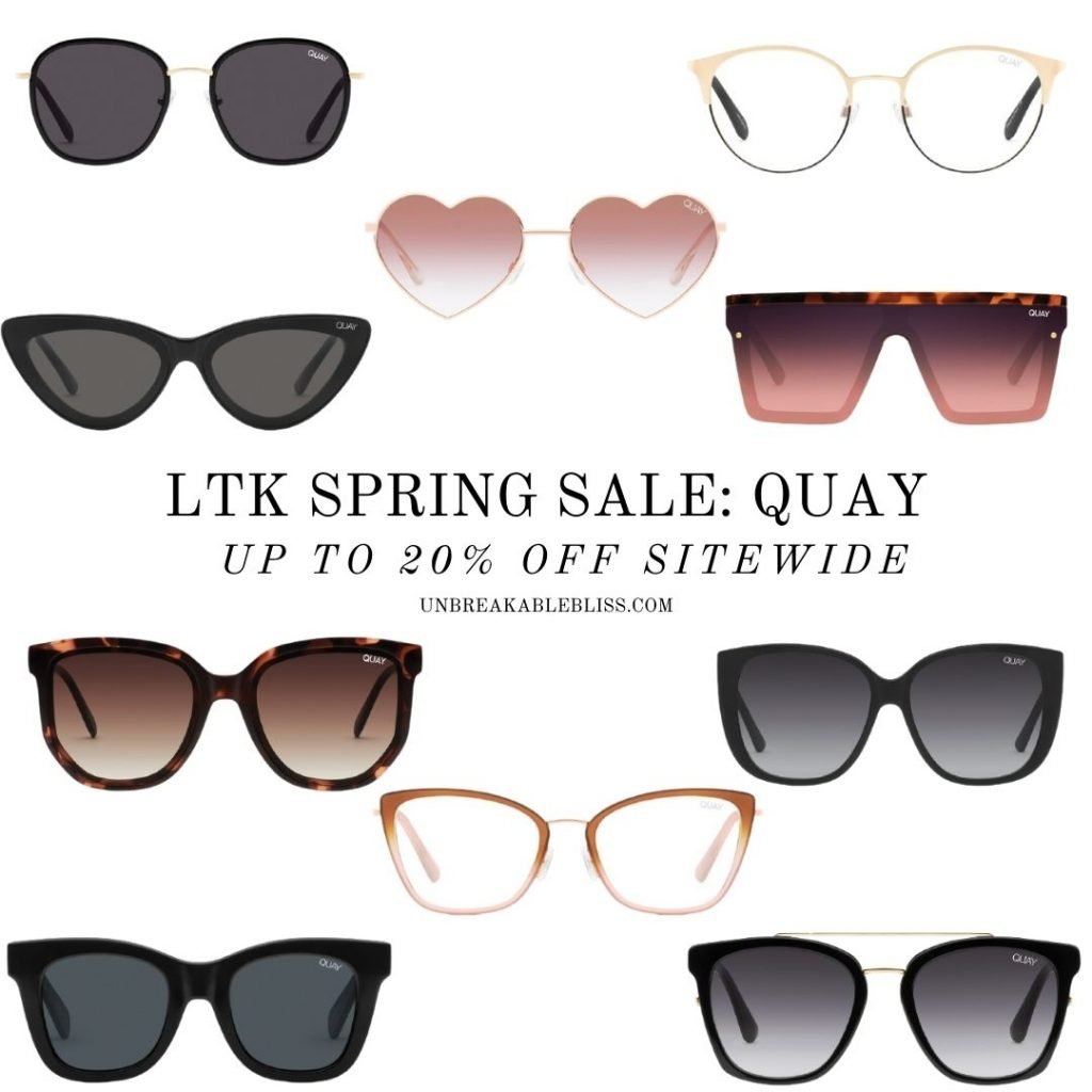 LTK Spring Sale Quay