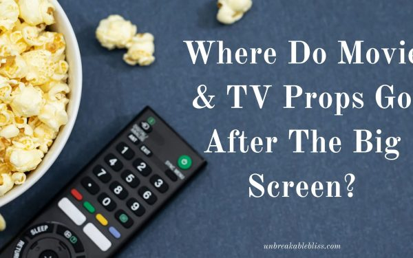 Where Do Movie & TV Props Go After They've Seen The Big Screen?
