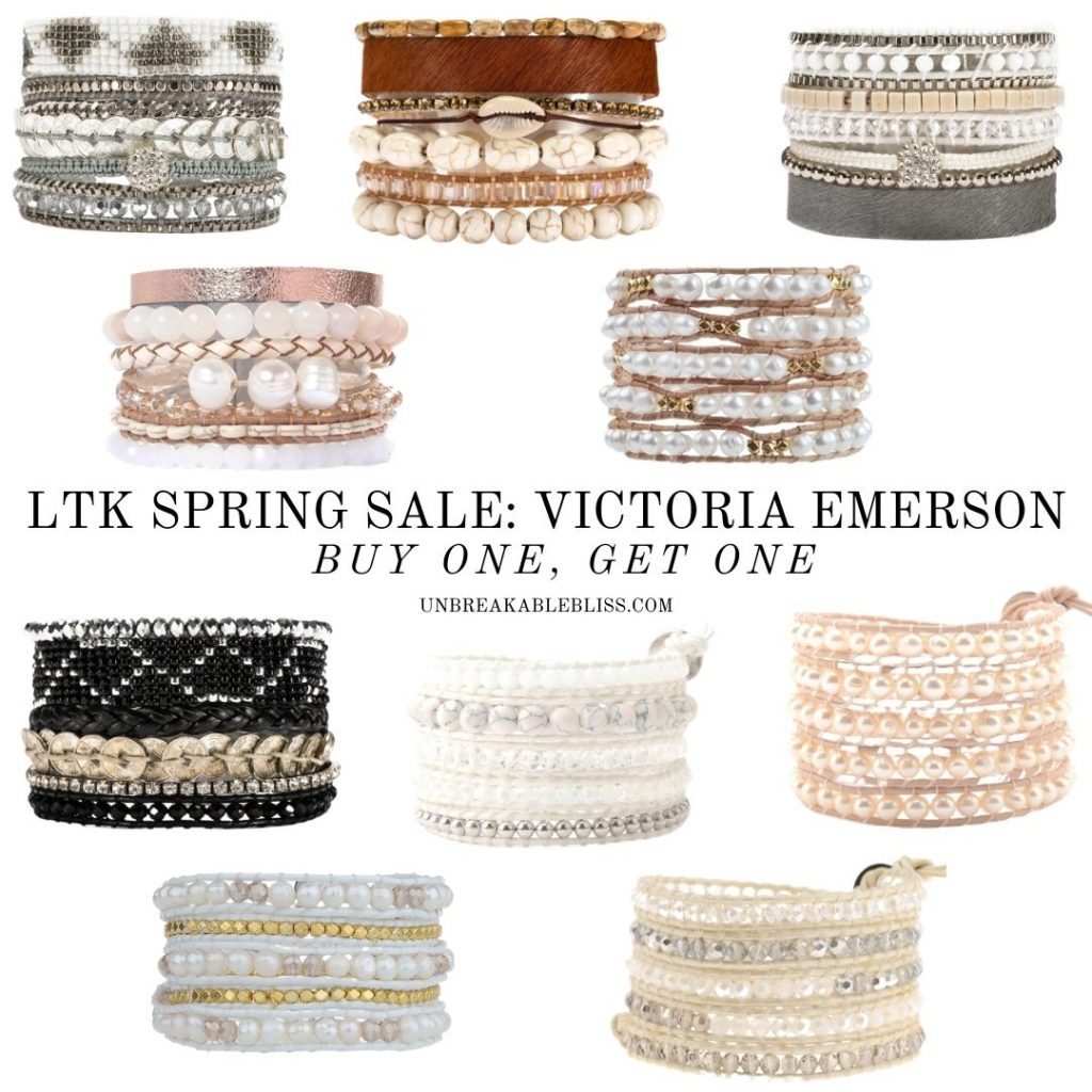 LTK Spring Sale Victoria Emerson