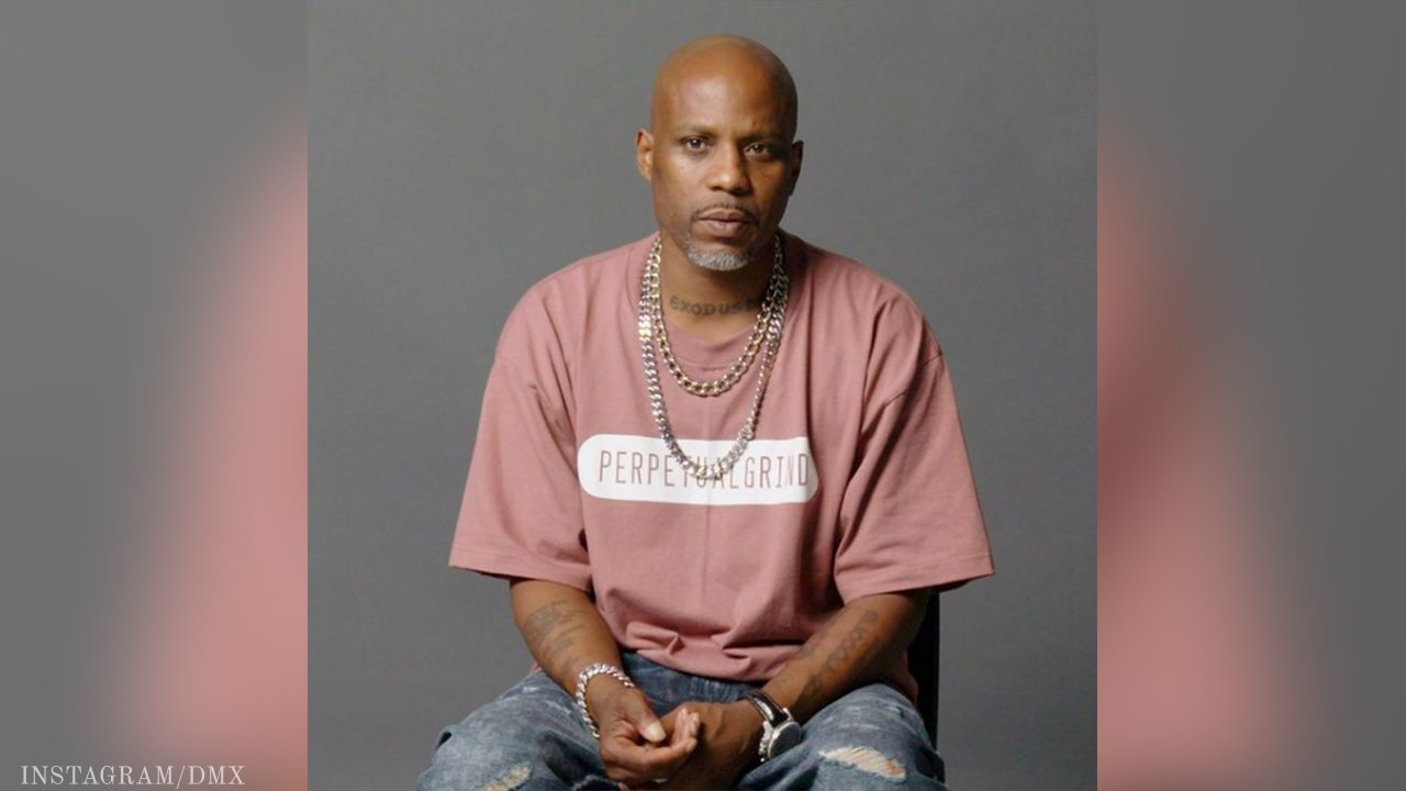 Rapper DMX On Life Support Following Heart Attack