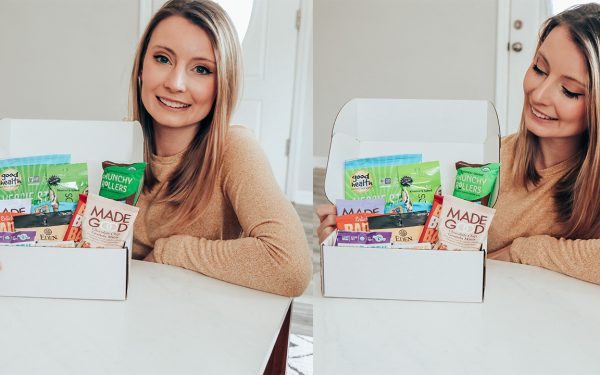 Healthy Snacking Has Become So Much Easier With This Box