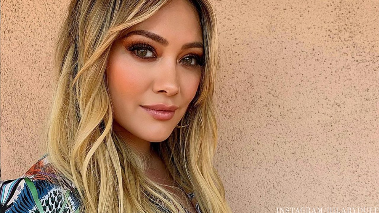 'How I Met Your Mother' Sequel Announced, Will Star Hilary Duff