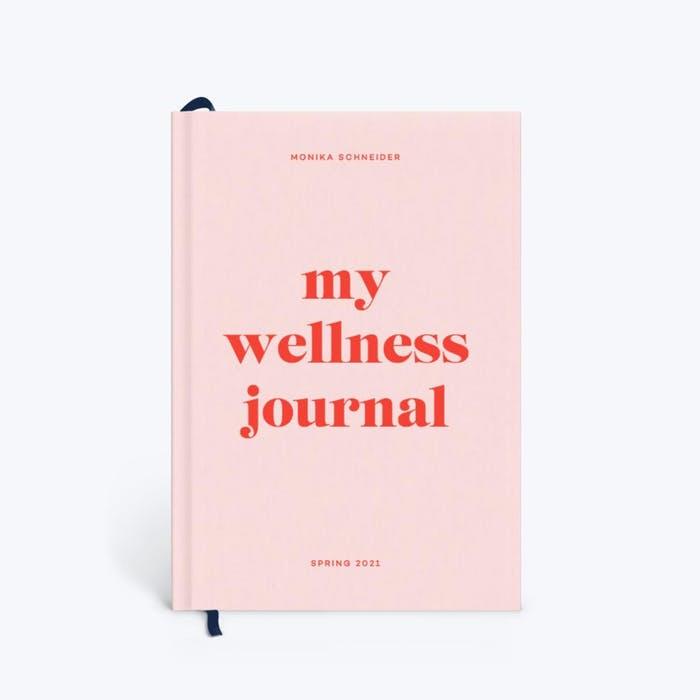 Affirmation journal