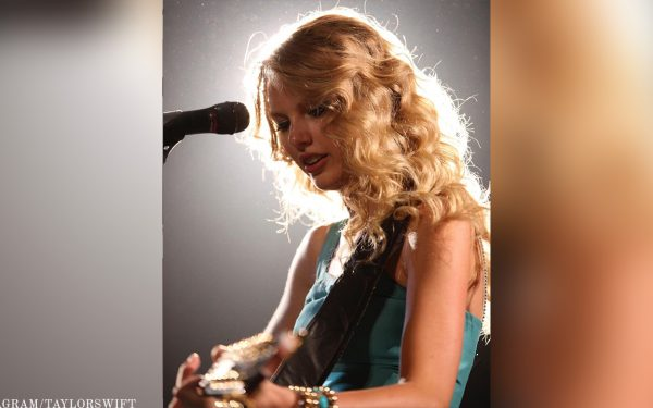 Taylor Swift Releases Re-Record Of Beloved 'Fearless' Album