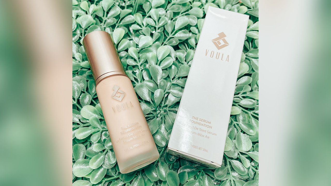 This Foundation From Voula Beauty Is A Must-Have For Warmer Weather