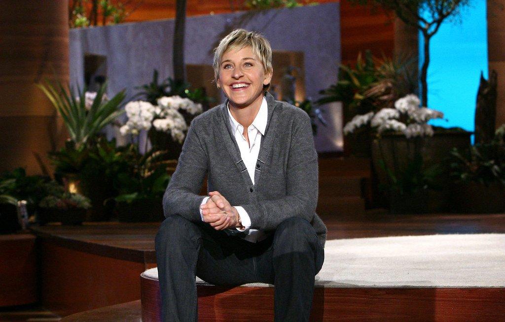 Ellen DeGeneres To End Talk Show After 19 Seasons