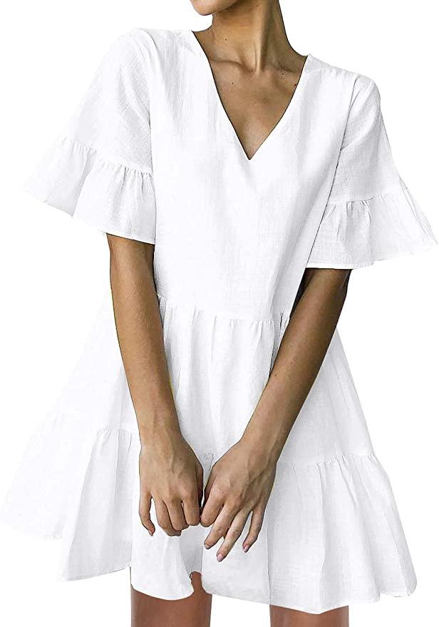 Amazon Fashion Shift Dress