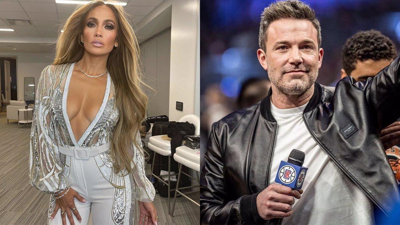 Jennifer Lopez and Ben Affleck: Back Together?