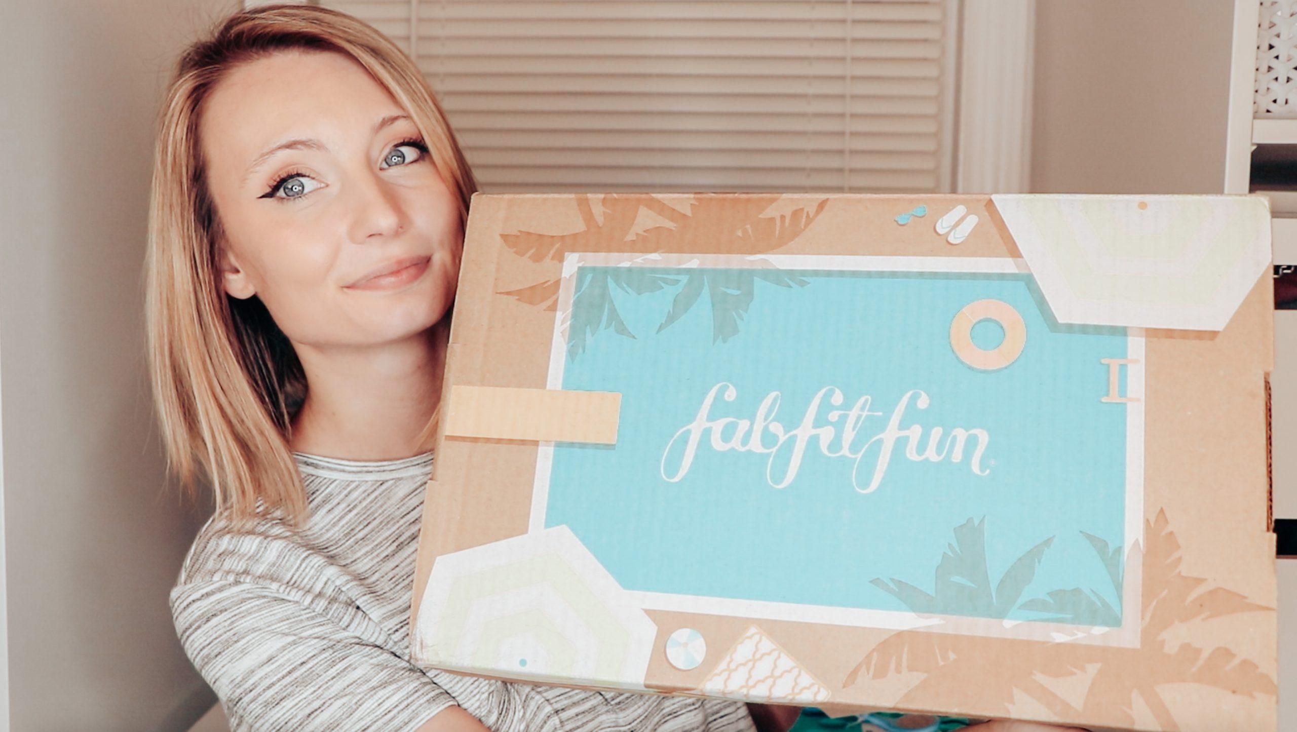 Was The FabFitFun Summer 2021 Box Worth It?
