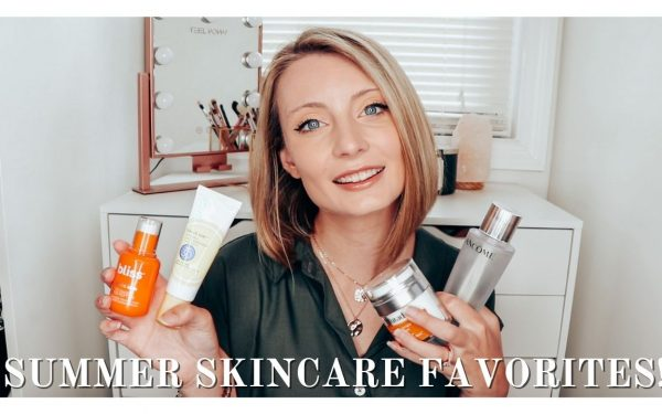 Summer Skincare Products We Are Always Reaching For!