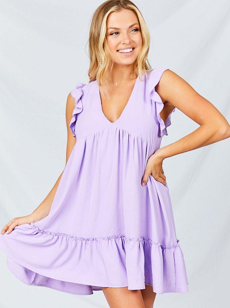 Altar'd State Janie Dress