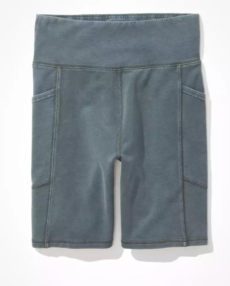 AE bike shorts
