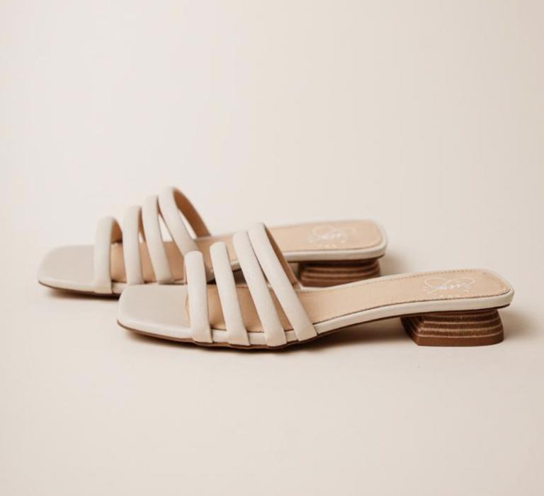 Bohme Sandals