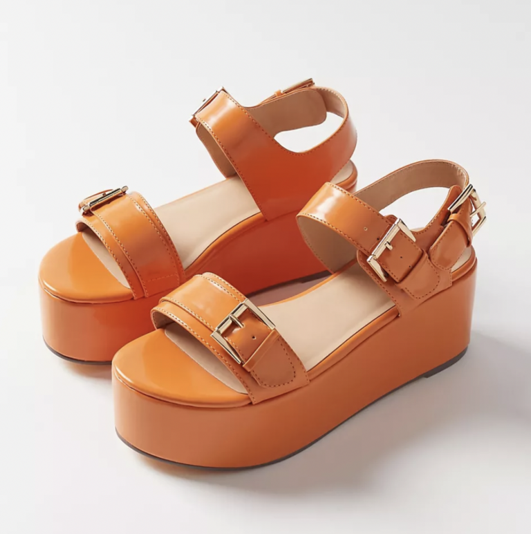Urban Outfitters Sandals