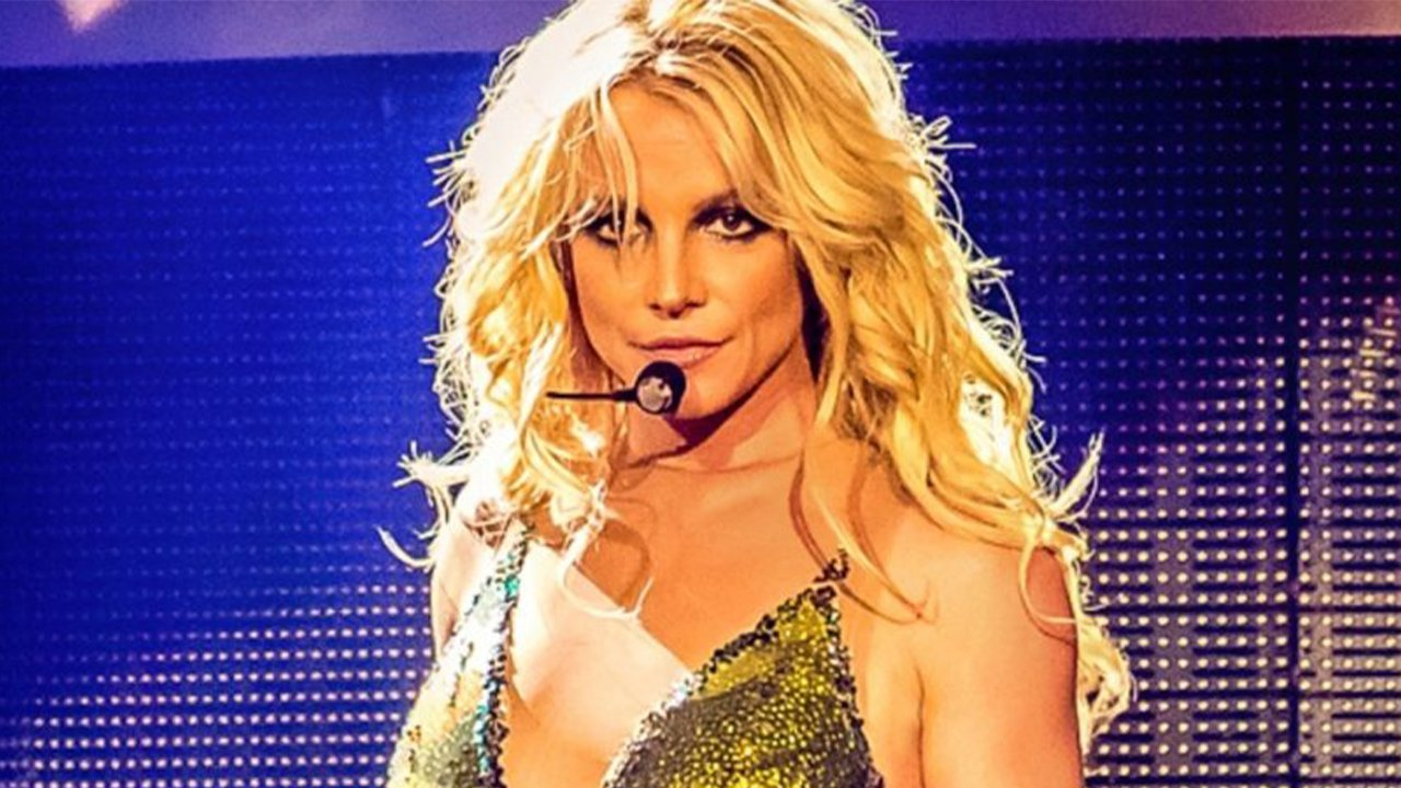 Jamie Spears Files Paperwork To End Britney's Conservatorship