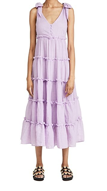 Shopbop maxi dress