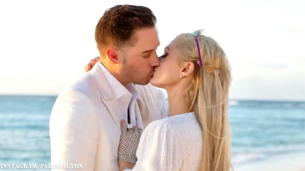 Paris Hilton Denies Pregnancy Rumors, Despite Earlier Reports
