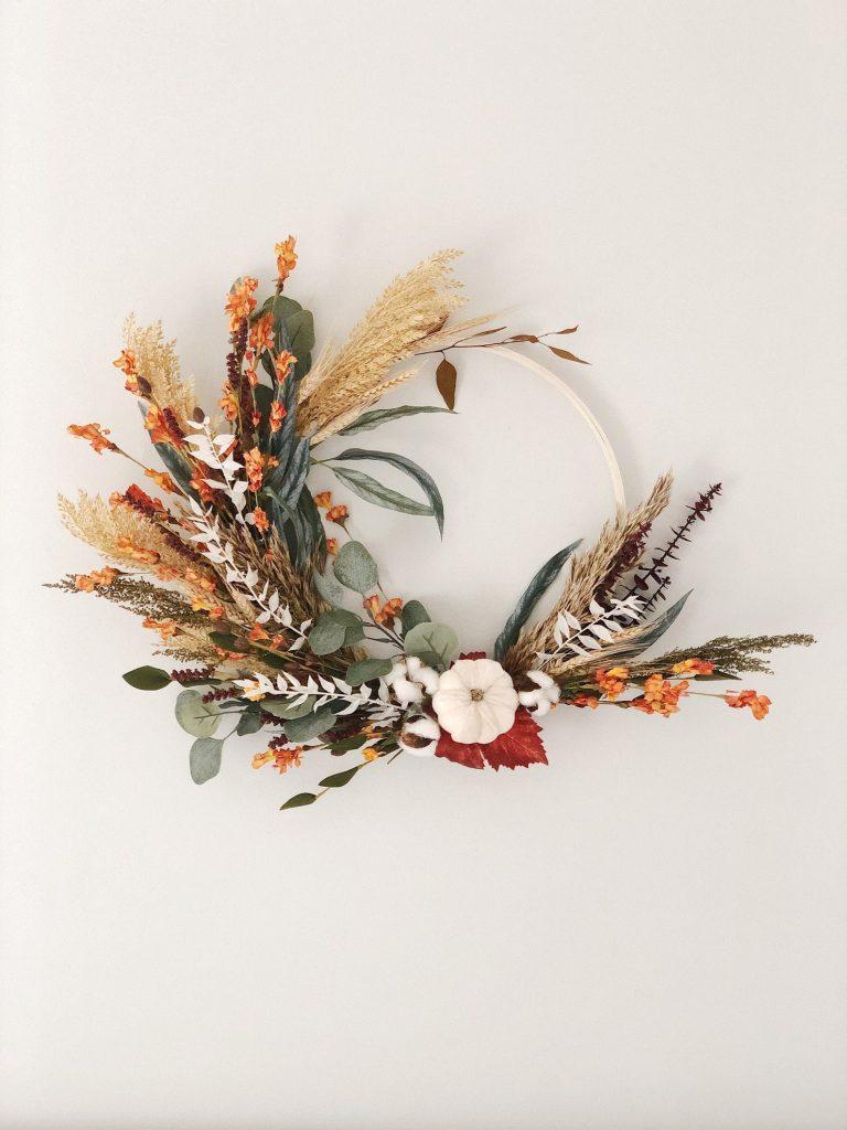 nova wreaths fall wreath
