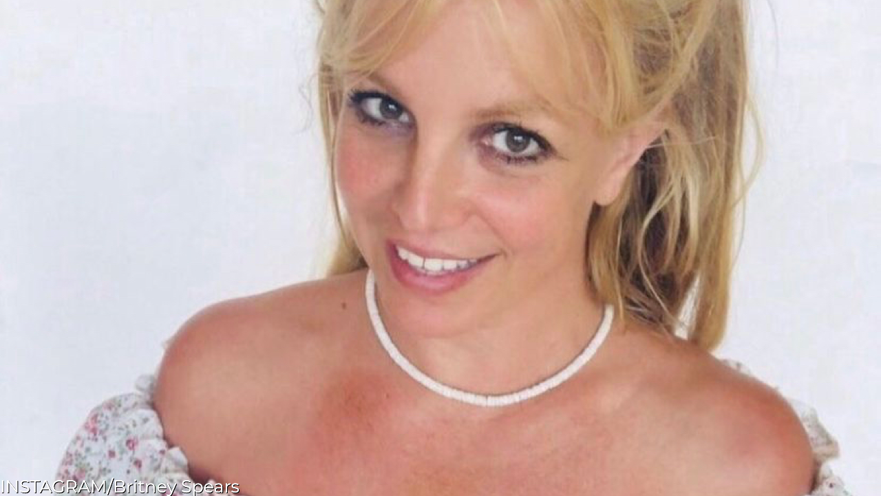 Jamie Spears Removed As Britney Spears' Conservator